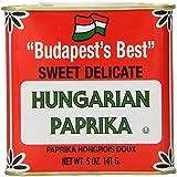 Bascom's Hungarian Paprika Spices, 5 Ounce
