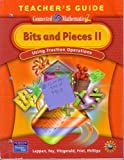 Bits and Pieces II Teachers Guide (Connected Mathematics 2) Using Fraction Operations