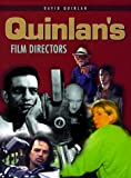 Quinlan's Film Directors (0713477539) by Quinlan, David