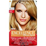 L'oreal Excellence Blonde Legend - Natural Beige Blonde 8.03