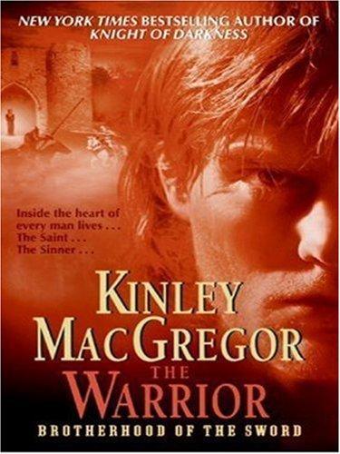 The Warrior LP (Brotherhood of the Sword) by Kinley MacGregor (2007-11-27)
