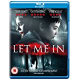 Let Me In [Blu-ray]by Chloe Moretz