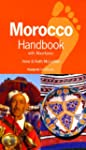 MOROCCO HANDBOOK. With Mauritania