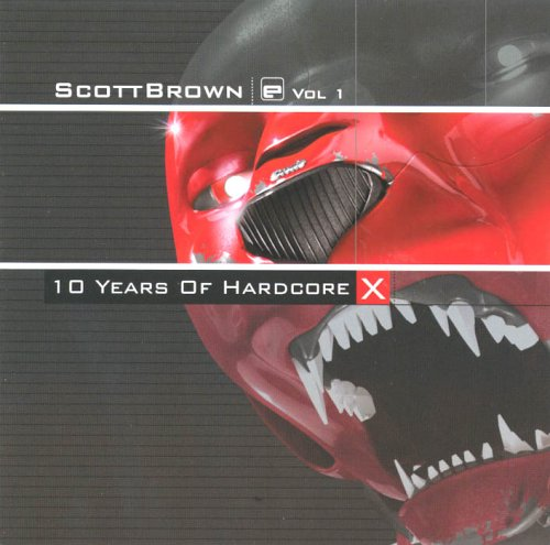 10 YEARS OF HARDCORE X (VOLUME 1)