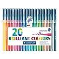 Gel Ink Rollerball Pens