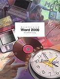 echange, troc Kevin A. Siegel - Accelerated Word 2000, Skills & Drills