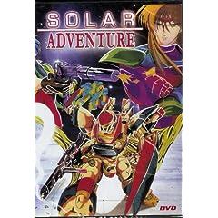 Solar Adventure
