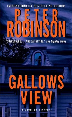 Gallows View: The First Inspector Banks Mystery, Peter Robinson