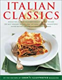 Italian Classics (Best Recipe)