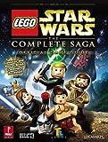 Lego Star Wars: The Complete Saga: Prima Official Game Guide (Prima Official Game Guides)
