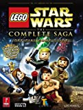 Lego Star Wars: The Complete Saga: Prima Official Game Guide (Prima Official Game Guides)
