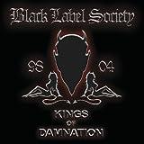 Kings Of Damnation: Era 1998-2004 [Reissue] [2 CD]