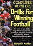 Complete Book of Drills for Winning F...