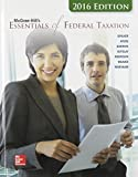 img - for McGraw-Hill's Essentials of Federal Taxation, 2016 Edition book / textbook / text book