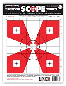 alignment paper for target stores Compare 395148 target online  electronics, and more from over 1,500 stores with one  the 30-06 outdoors 3 spot vegas mini paper target is a 50% scaled.