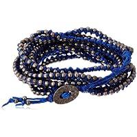 [ナカモル] NAKAMOL Bracelet NKBCBX1748GNLP
