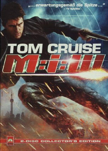 Mission: Impossible 3 - Collector's Edition (2 DVDs) [Special Edition]