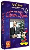 echange, troc Walt Disney : Mes plus beaux contes de Noël - Mickey Père Noël / L'Atelier du Père Noël / Une partie de pop corn / Donald