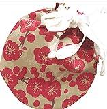 Sckoon Organic Cotton Dog Kimono (Size=Small)