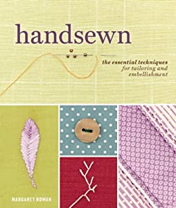 Handsewn: The Essential Techniques for Tailoring and Embellishment book downloads
