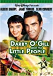 Darby Ogill and the Little People (Bi...
