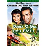 Darby O'Gill and the Little People ~ Albert Sharpe