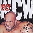 WCW Mayhem - The Music