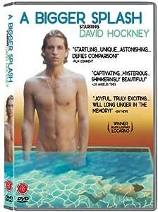 Bigger Splash, A (David Hockney) [Import]