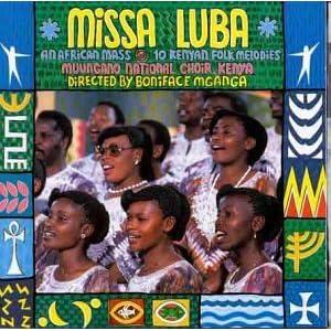 Muungano National Choir - 癮 - 时光忽快忽慢,我们边笑边哭!