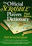 The Official SCRABBLE Players Dictionary (0877792208) by Merriam-Webster