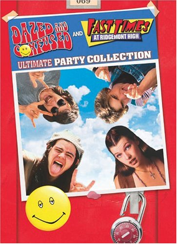 Ultimate Party Collection Full Screen Special Edition (Dazed and Confused/Fast Times at Ridgemont High)