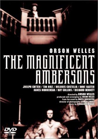 偉大なるアンバーソン家の人々 [DVD]