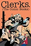 img - for Clerks: The Comic Books book / textbook / text book