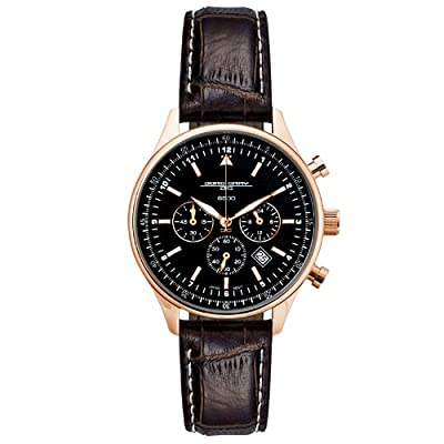 Jorg Gray JG6500-62 Chronograph Brown Watch