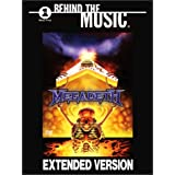 Megadeth - VH-1 Behind the Music Extended ~ Jimmy de Grassio