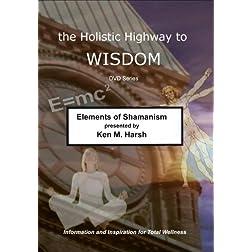 Elements of Shamanism