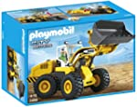 Playmobil City Action 5469 Large Fron...