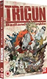 Trigun Movie: Badlands Rumble [DVD]