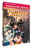echange, troc Gate Keepers 3: Infiltration [Import USA Zone 1]