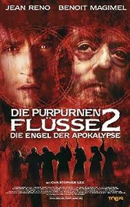 Die purpurnen Flüsse 2 - Die Engel der Apokalypse [VHS]