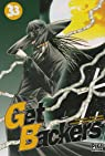 Get Backers, tome 33