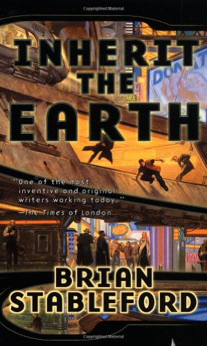 Inherit the Earth (Emortality), Brian Stableford