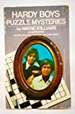Hardy Boys Puzzle Mysteries (0448145073) by Wayne Williams