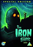The Iron Giant packshot