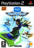 Eye Toy Antigrav on PlayStation 2