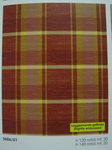 TOVAGLIA di PVC in PLASTICA ROTOLO da 20 mt ALBERGHI-CAMPEGGIO 388601