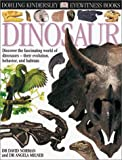 Dinosaur (DK Eyewitness Books) (078945808X) by Angela Milner