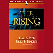 The Rising: Before They Were Left Behind | Tim LaHaye, Jerry B. Jenkins