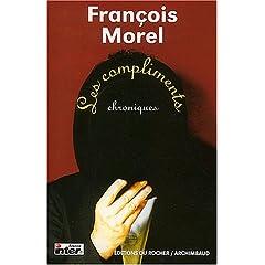 les compliments - François Morel