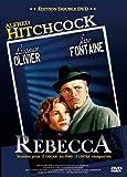 Rebecca / Proces Paradine - Bi-pack 2 DVD [Import belge]
